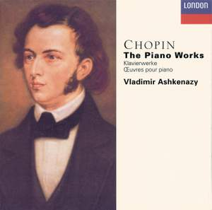 Chopin: The Piano Works Product Image
