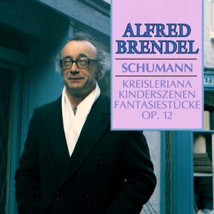 Alfred Brendel plays Schumann Product Image