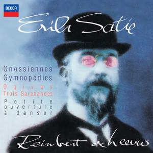 Satie: Six Gnossiennes, Trois Gymnopédies & Trois Sarabandes