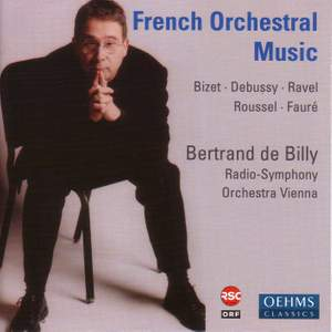 French Orchestral Music