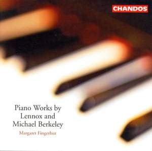 Piano Works by Lennox and Michael Berkeley