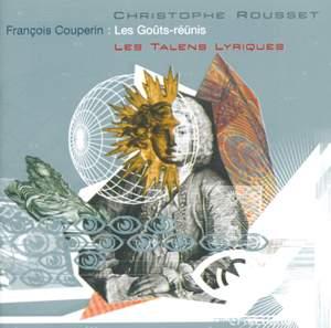 Couperin, F: Apothéoses: Les Goûts-Réunis