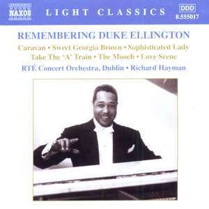 Remembering Duke Ellington Product Image