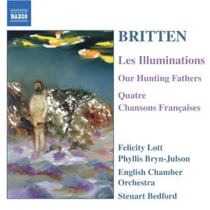 Britten - Orchestral Song Cycles