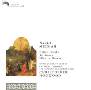 Handel: Messiah Product Image