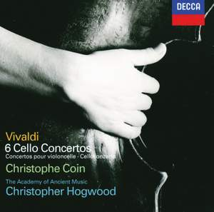 Vivaldi: Six Cello Concertos