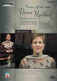 Voices of our Time - Dawn Upshaw