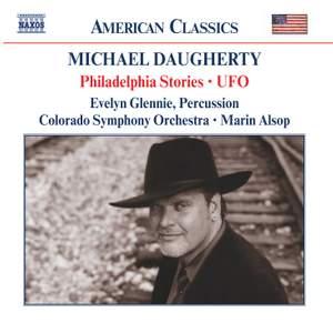 American Classics - Michael Daugherty Product Image