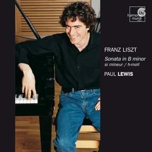 Liszt: Piano Sonata in B minor, S178, etc.