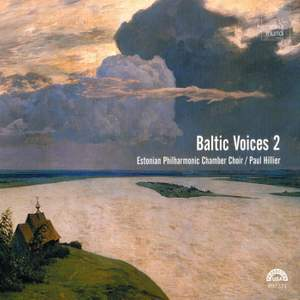 Baltic Voices 2 Product Image