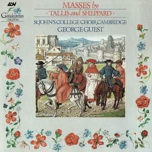 Tallis & Sheppard: Masses