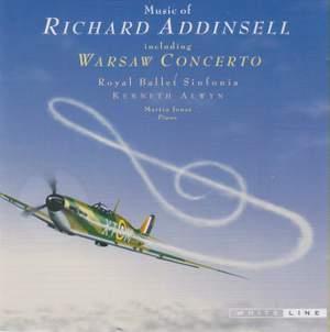 Music of Richard Addinsell