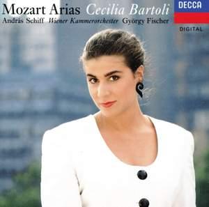 Mozart: Arias Product Image