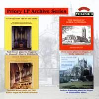 LP Archive Series - 3