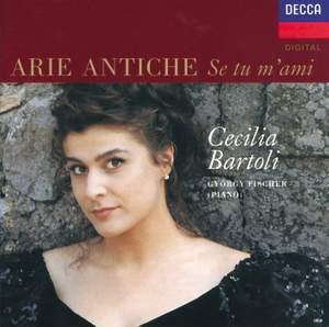 Arie Antiche - Si tu m'ami