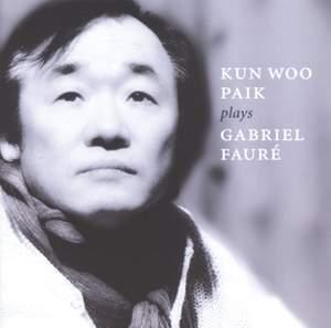 Fauré - Piano Music