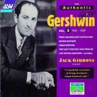 The Authentic George Gershwin, Volume 3