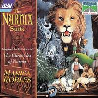 Robles, M: The Narnia Suite