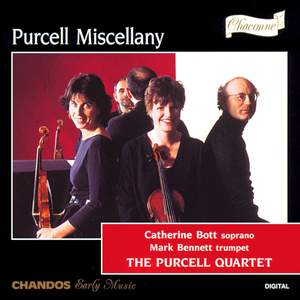 Purcell - Miscellany Product Image