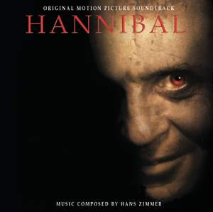 Zimmer: Hannibal Product Image