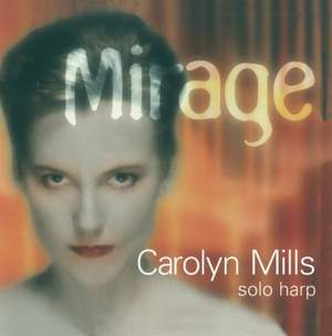 Mirage: Carolyn Mills Product Image