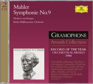 Mahler: Symphony No. 9