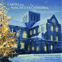Carols from Winchester Cathedral