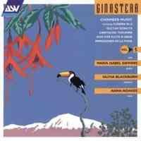 Ginastera: Chamber Music Volume 5