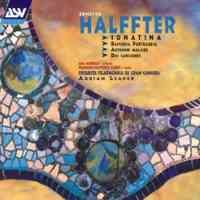 Halffter: Sonatina and other works