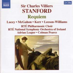 Stanford: Requiem & Excepts from The Veiled Prophet of Khorassen