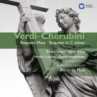 Verdi & Cherubini: Requiems