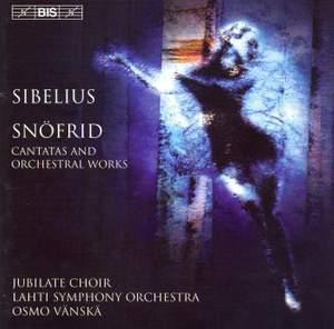 Sibelius - Snöfrid Product Image