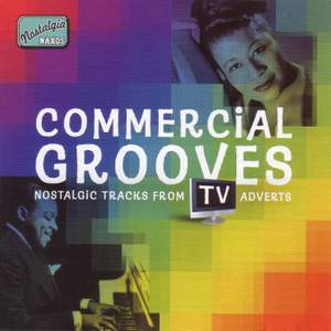Commercial Grooves