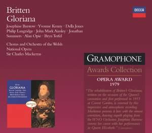 Britten: Gloriana Product Image