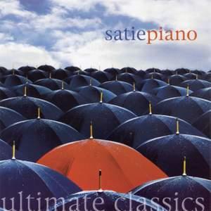 Satie - Piano