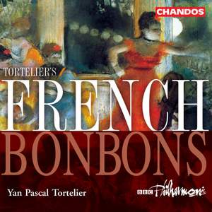 Tortelier's French Bonbons Product Image