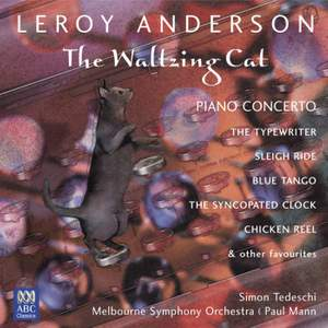 Leroy Anderson - The Waltzing Cat