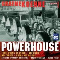 Graeme Koehne - Powerhouse