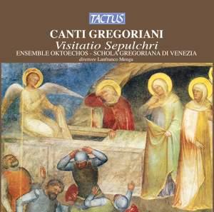 Gregorian Chant: Visitatio Sepulchri Product Image