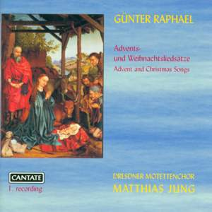 Raphael, G: Advent and Christmas Songs