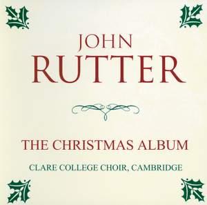 John Rutter: The Christmas Album