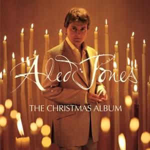 Aled Jones - The Christmas Album