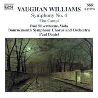 Symphony No. 4 in F minor and other works