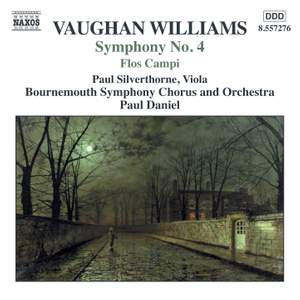Vaughan Williams - Symphony No. 4