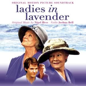 Hess, N: Ladies in Lavender