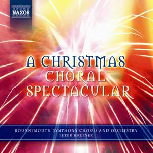 A Christmas Choral Spectacular Product Image