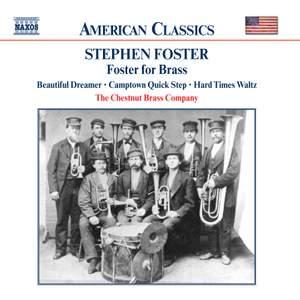 American Classics - Stephen Foster