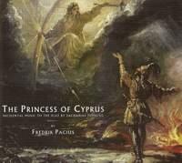 Pacius: The Princess of Cyprus