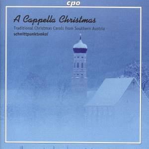 A Cappella Christmas