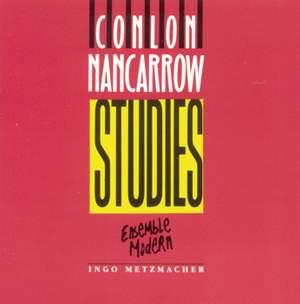 Nancarrow: Studies